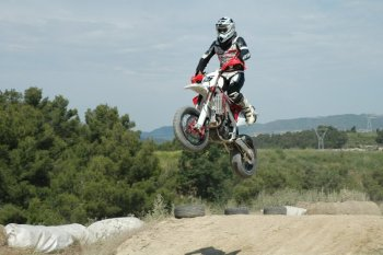 Zona off road /salto 2
