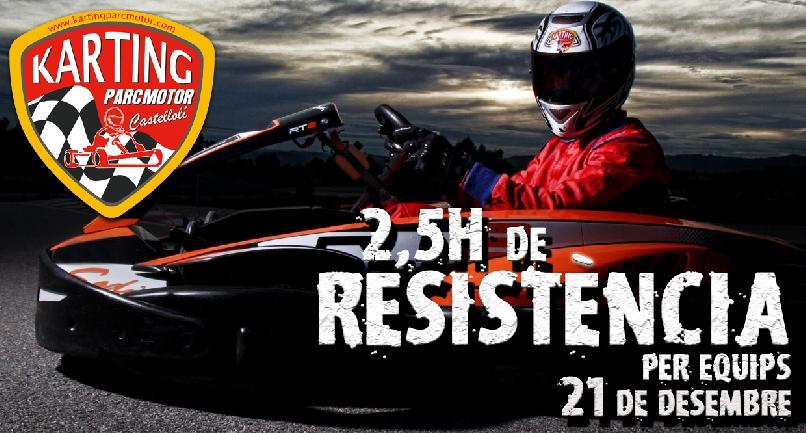 CARRERA DE RESISTENCIA DE NAVIDAD/ 21 DICIEMBRE